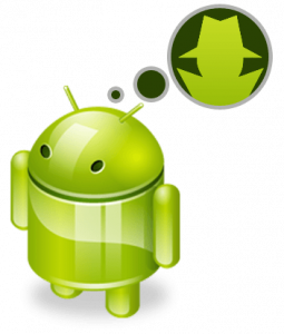 keylogger for Android