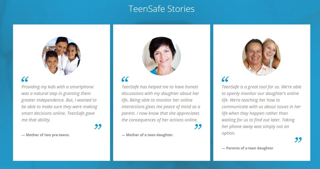 teensafe-stories